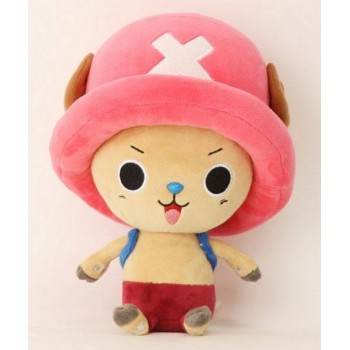 Peluche Chopper New Ver. 2