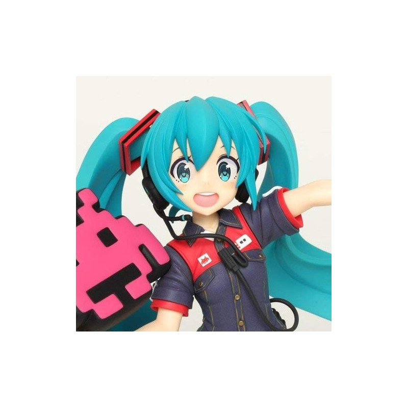 Hatsune Miku Uniform Ver. 2