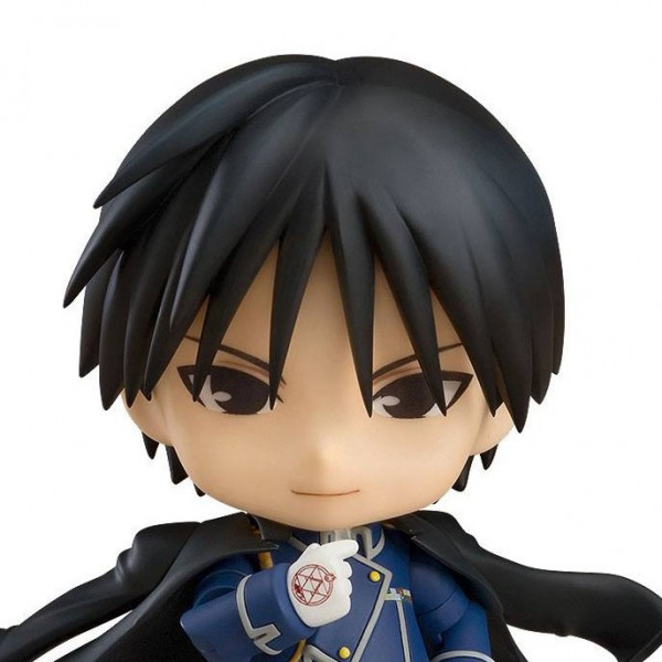 Roy Mustang Nendoroid