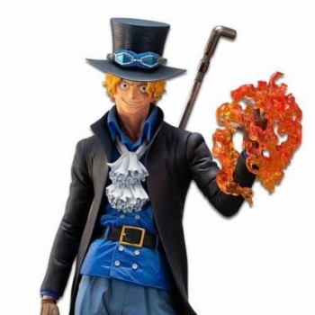 Sabo The Bonds of Brothers Ichibansho
