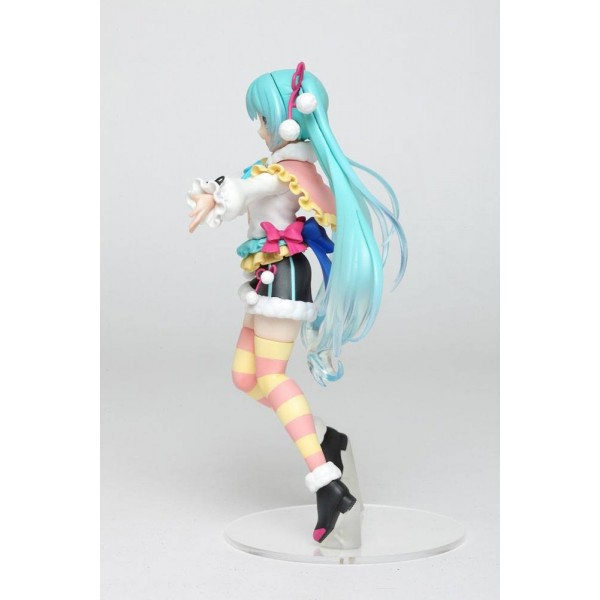 Figurine Miku Winter Ver. Taito