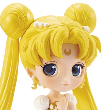 Sailor Moon Q-Posket (Princess Serinity)