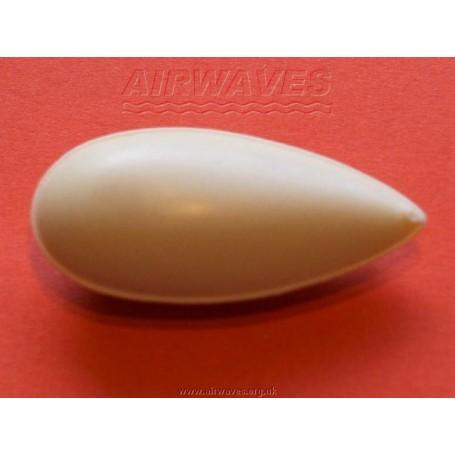 Figurine Golden Darkness White Transformer Ver. 1/6