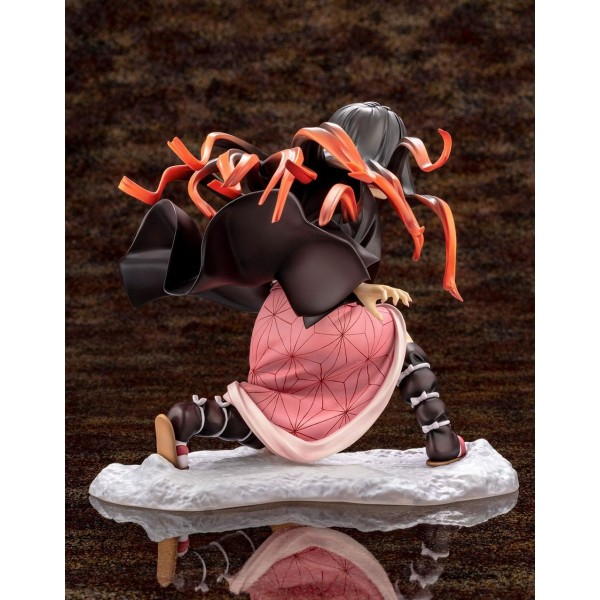 Figurine Nezuko Kamado Demon Slayer