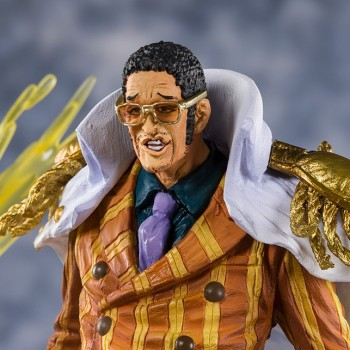 Borsalino (Kizaru) Figuarts Zero -The Three Admirals-