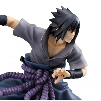 Uchiha Sasuke Shinobi World War Ver.