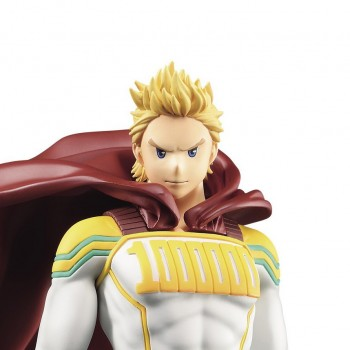 Mirio Togata (Lemillion) Age of Heroes Vol. 6
