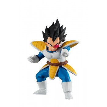 Vegeta (High Grade) HG Vol. 4