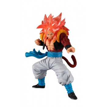 Gogeta SSJ4 (High Grade) HG Vol. 4