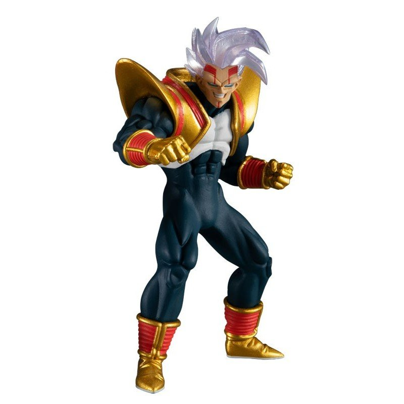 Baby Vegeta (High Grade) HG Vol. 4