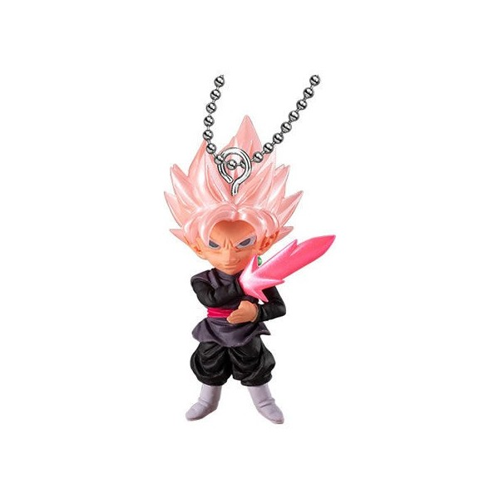 Black Goku Rosé - UDM Burst Serie 38