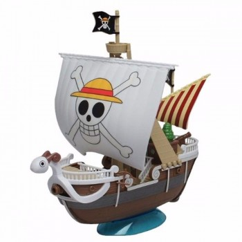Maquette Going Merry 15cm