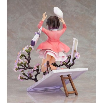 Figurine Megumi Kato : First Meeting Outfit Good Smile Company