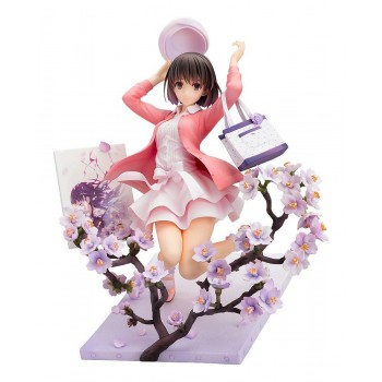 Figurine Megumi Kato : First Meeting Outfit Ver.