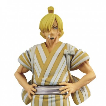 Sanji DXF The Grandline Men Wano Kuni vol. 5
