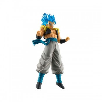 Gogeta SSJ God Blue HG (High Grade) The Movie Vol. 2