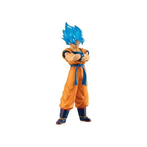 Goku SSJ Blue HG (High Grade) The Movie Vol. 2