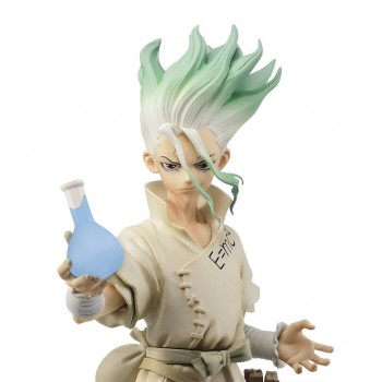 Senku Ishigami Figure of Stone