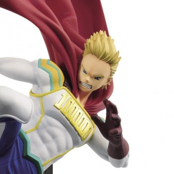 Mirio Togata (Lemillion) - The Amazing Heroes Vol. 8