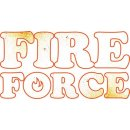 Figurines Fire Force et produits de collection officiels